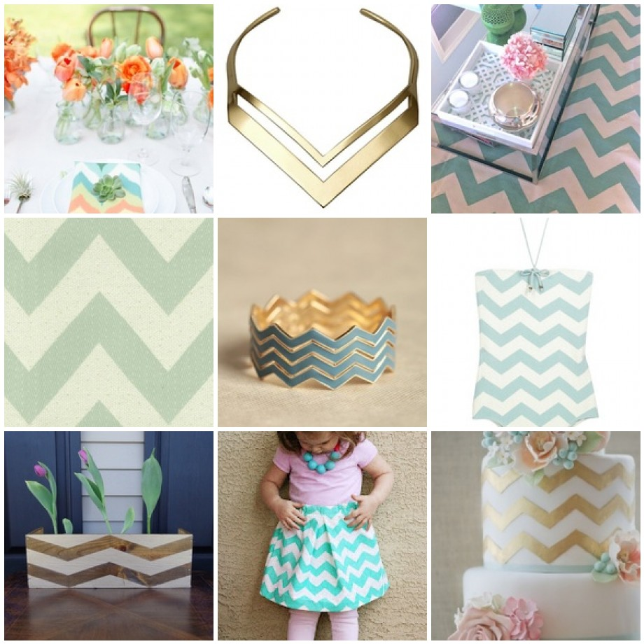 Chevron Trends
