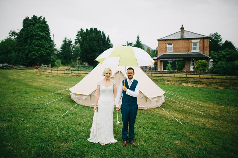 A Handmade Wedding