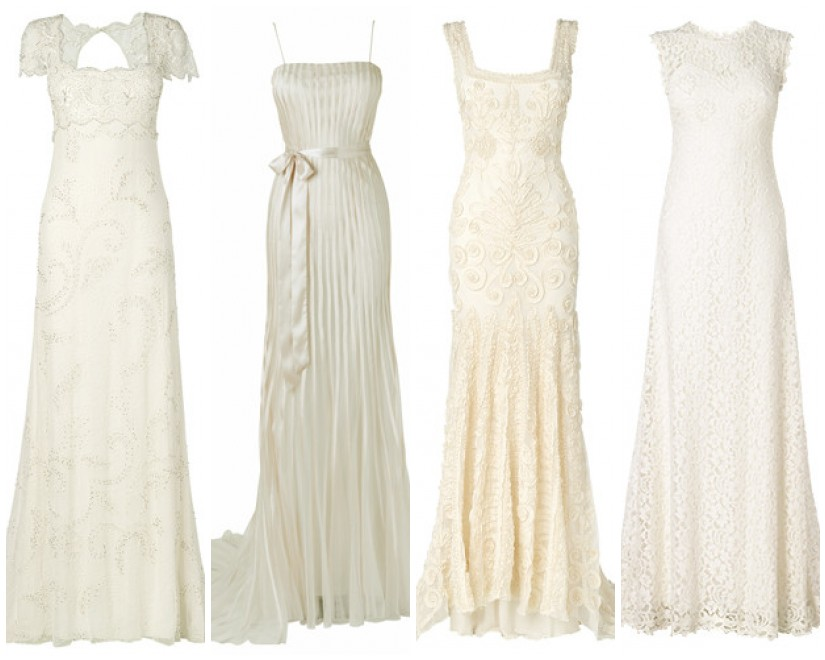 High Street Bridal Fashion