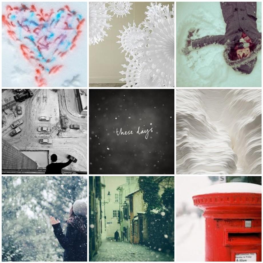 Snow Inspiration