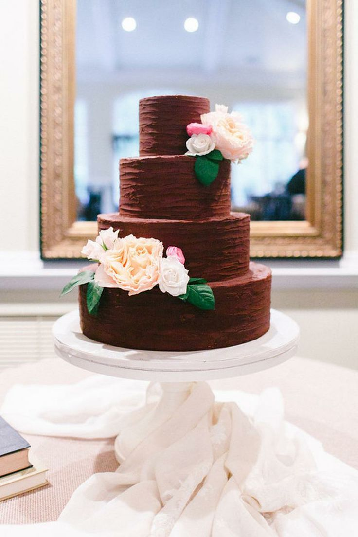 4 tier chocolate wedding cake recipe 7 of the best wedding cake ideas big things 10372