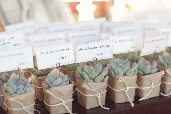 5 Alternative Wedding Seating Plans