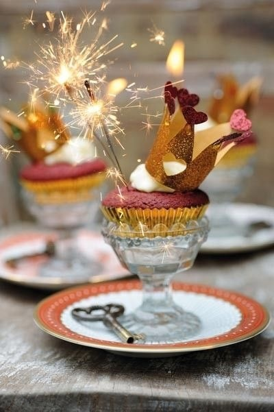 Fireworks themed wedding ideas
