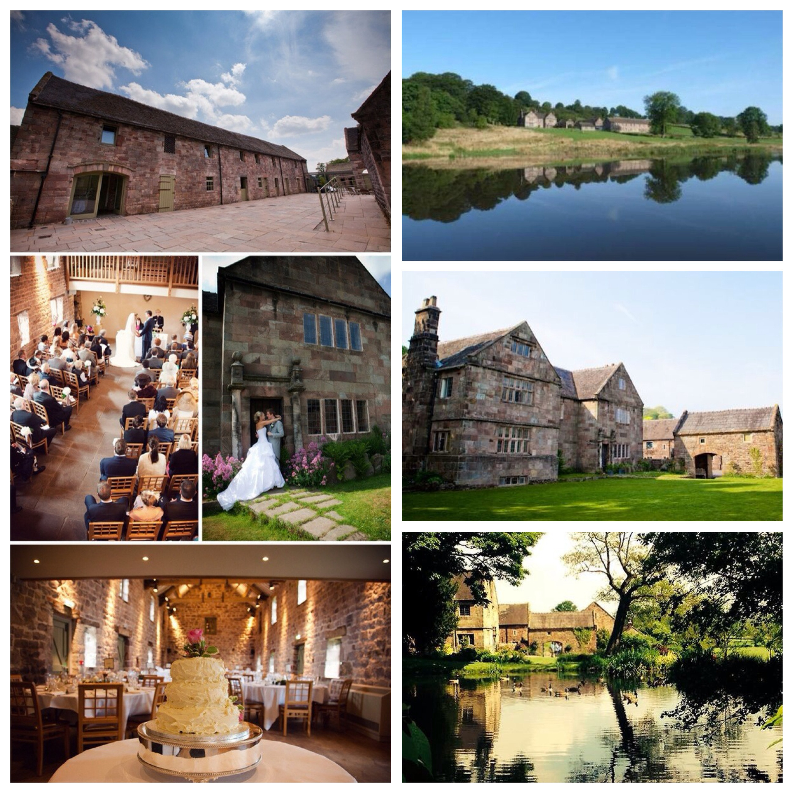 The Ashes wedding venue Stoke on Trent