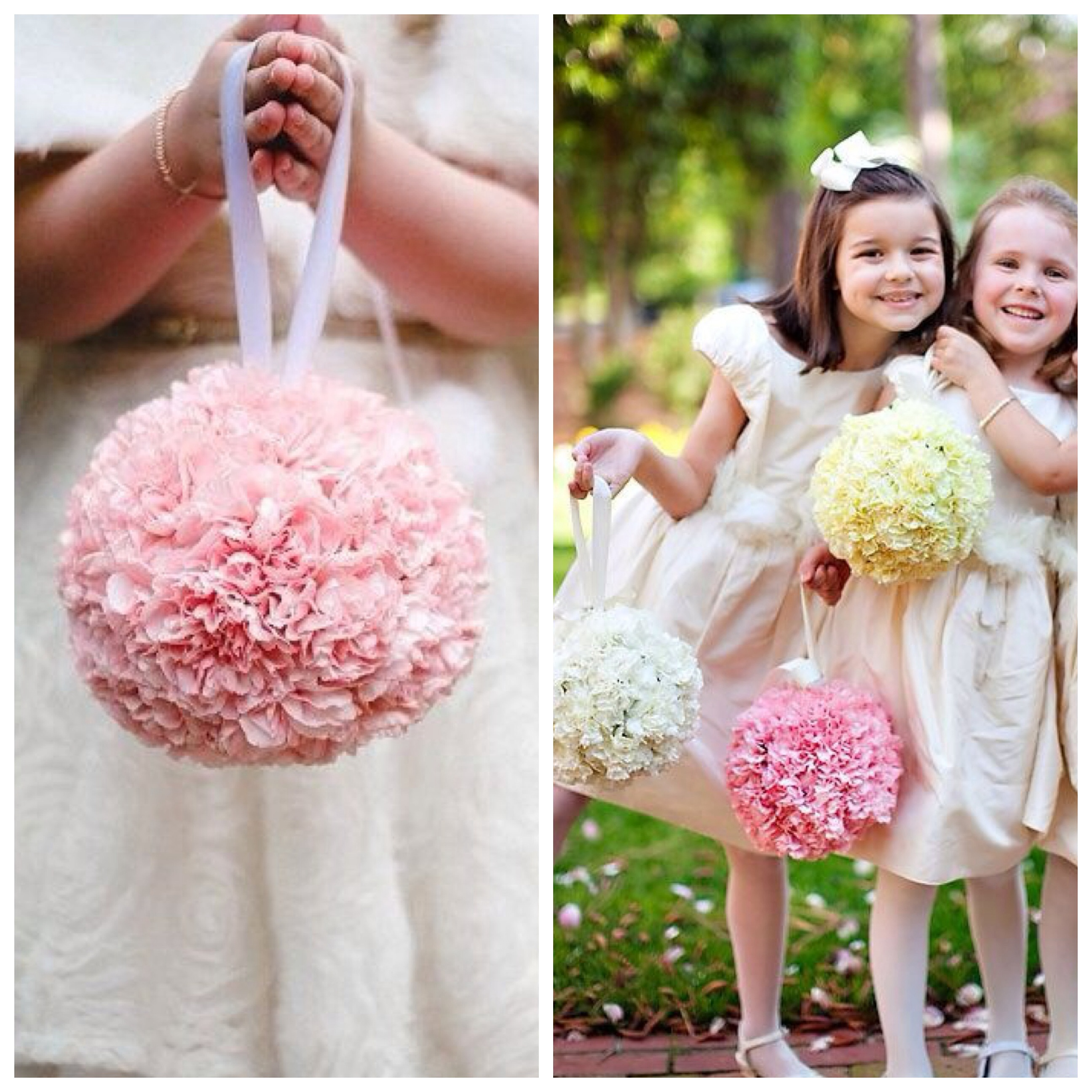 Wedding flowers: carnation inspiration - Big Little Things