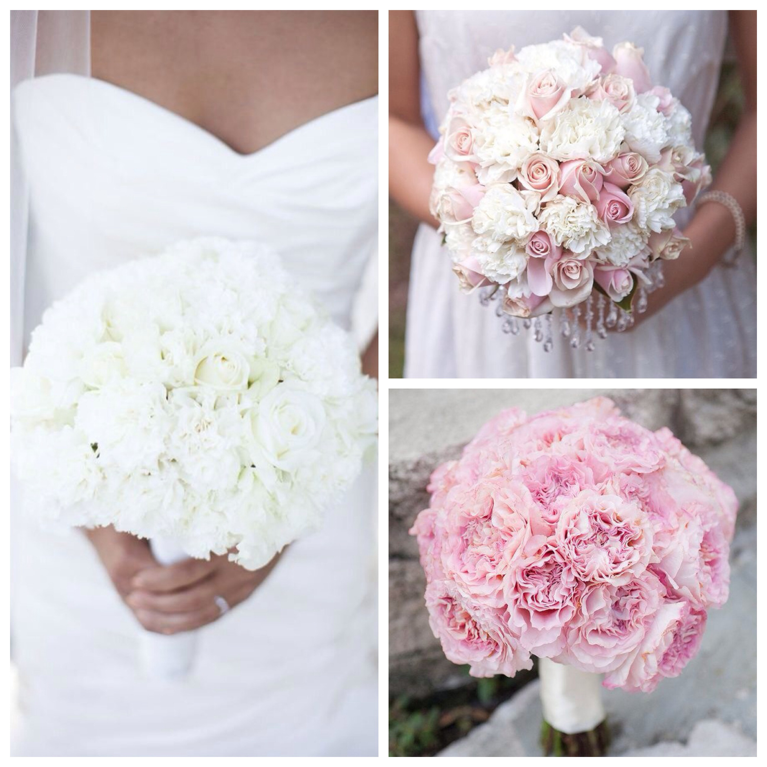 Carnation Flower Wedding Bouquet Gallery - Flower Wallpaper HD