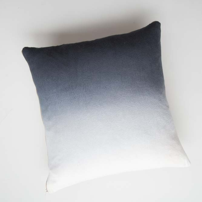 Tutti & co Grey Ombre Cushion