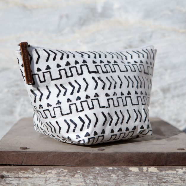 Dassie Mawi Washbag - Toiletries Bag