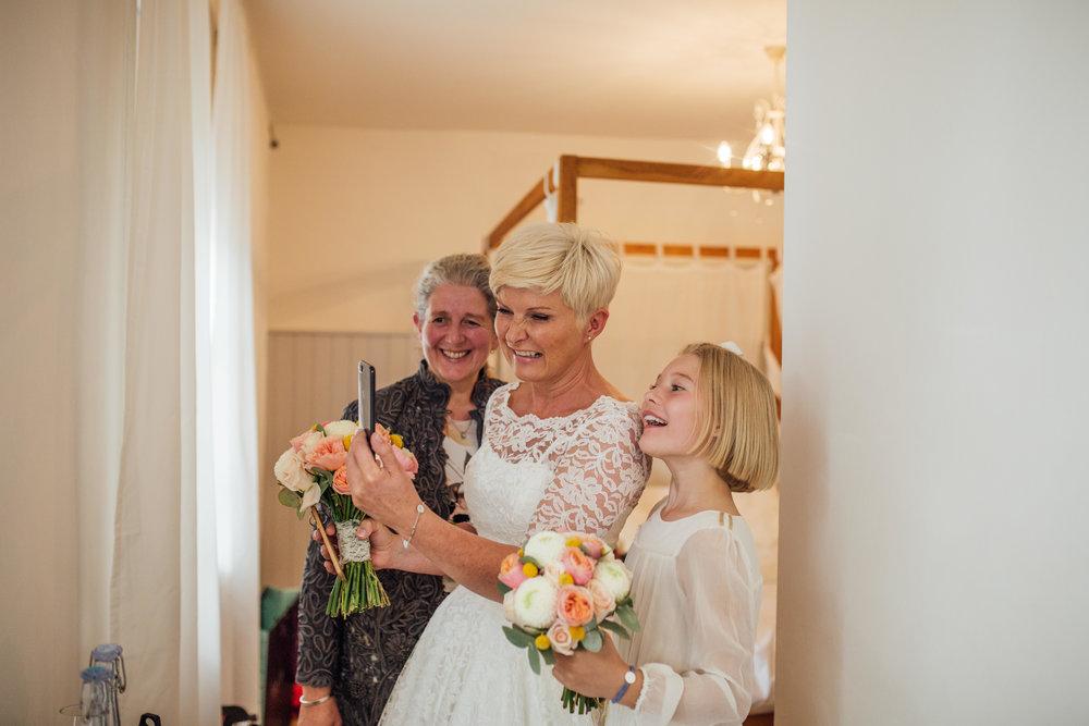 Shrewsbury Wedding Flowers 1 Big Little Things