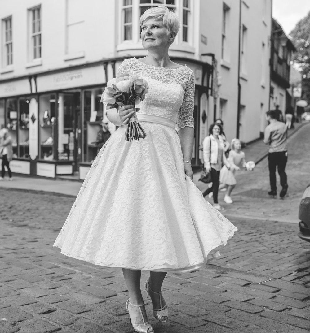 Shrewsbury Wedding Flowers 9 Big Little Things