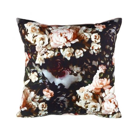 Floral Cushion by Parlane