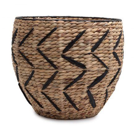 Rooba Woven Basket