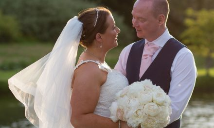 Real Weddings at Delbury Hall